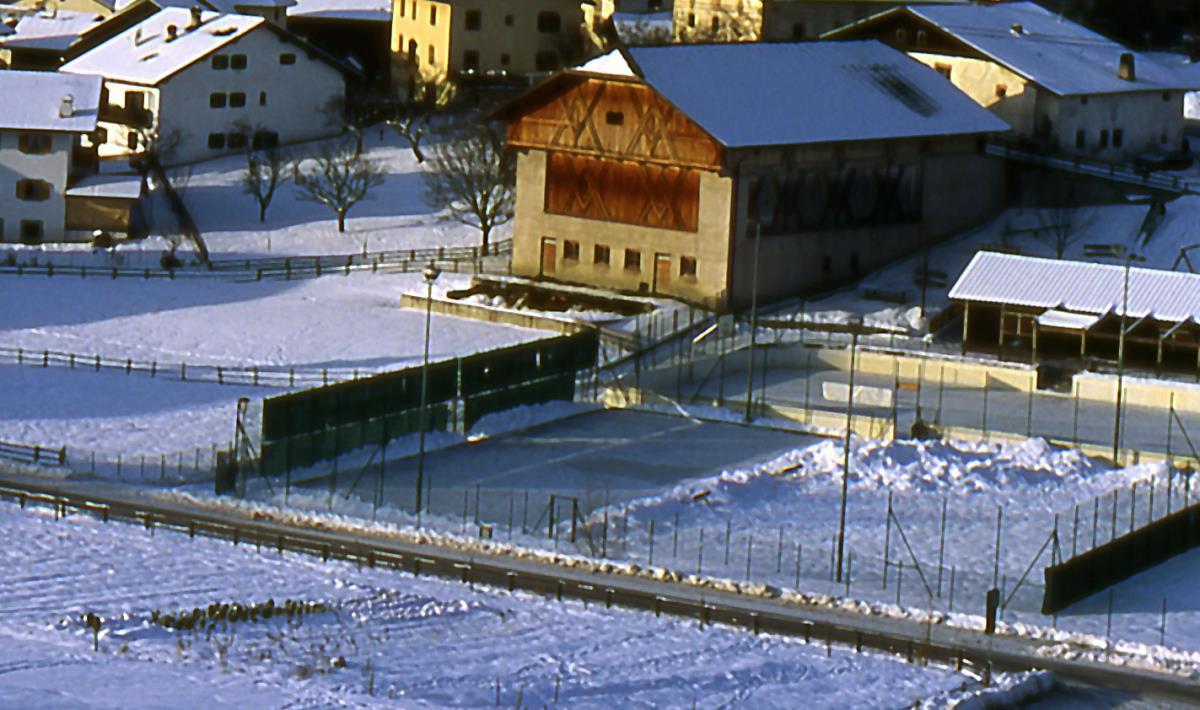 Eislaufplatz - Sportzone