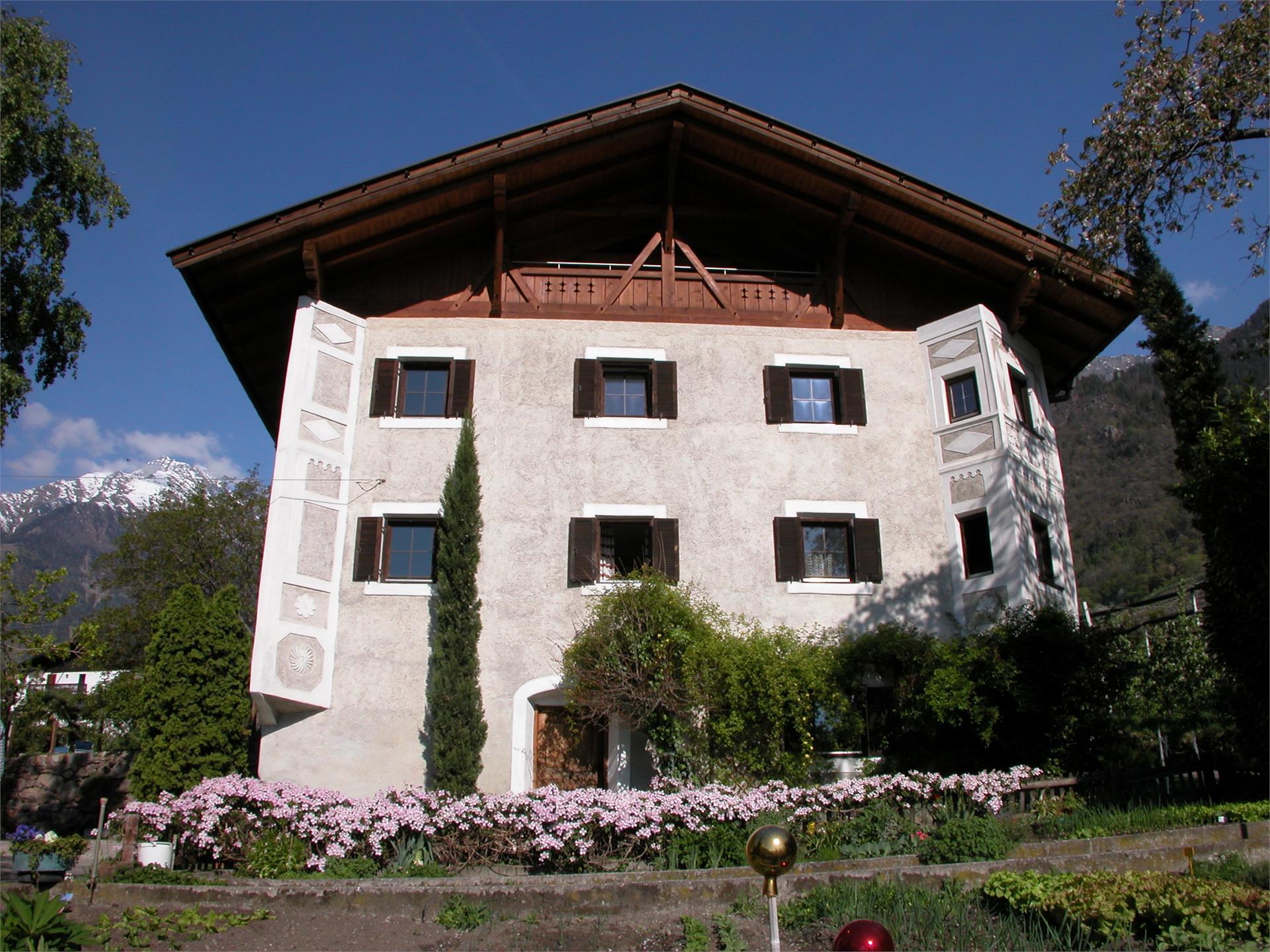 Bauernhof Rabeinerhof