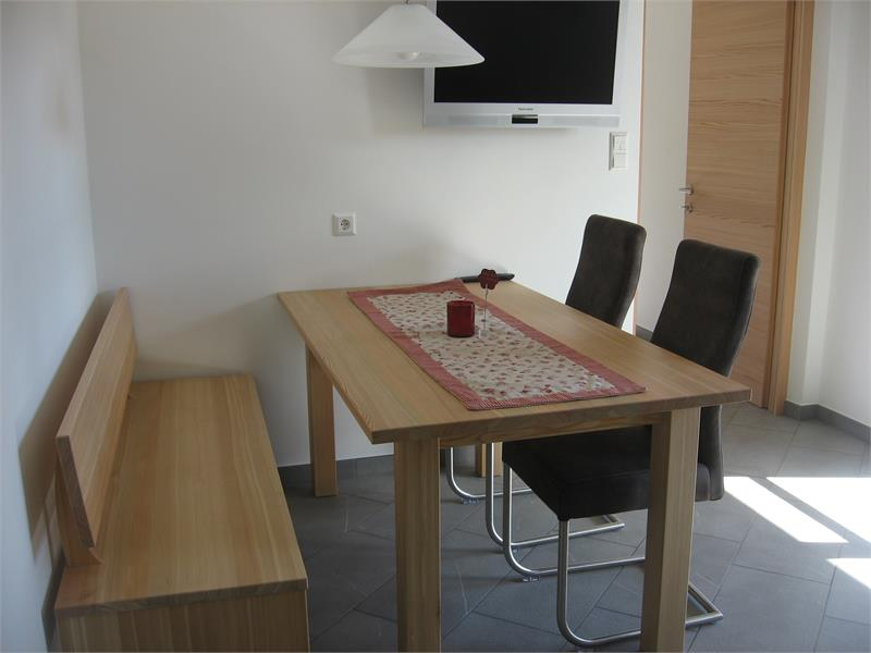 apartment Epflputz