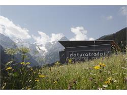 Besucherzentrum naturatrafoi