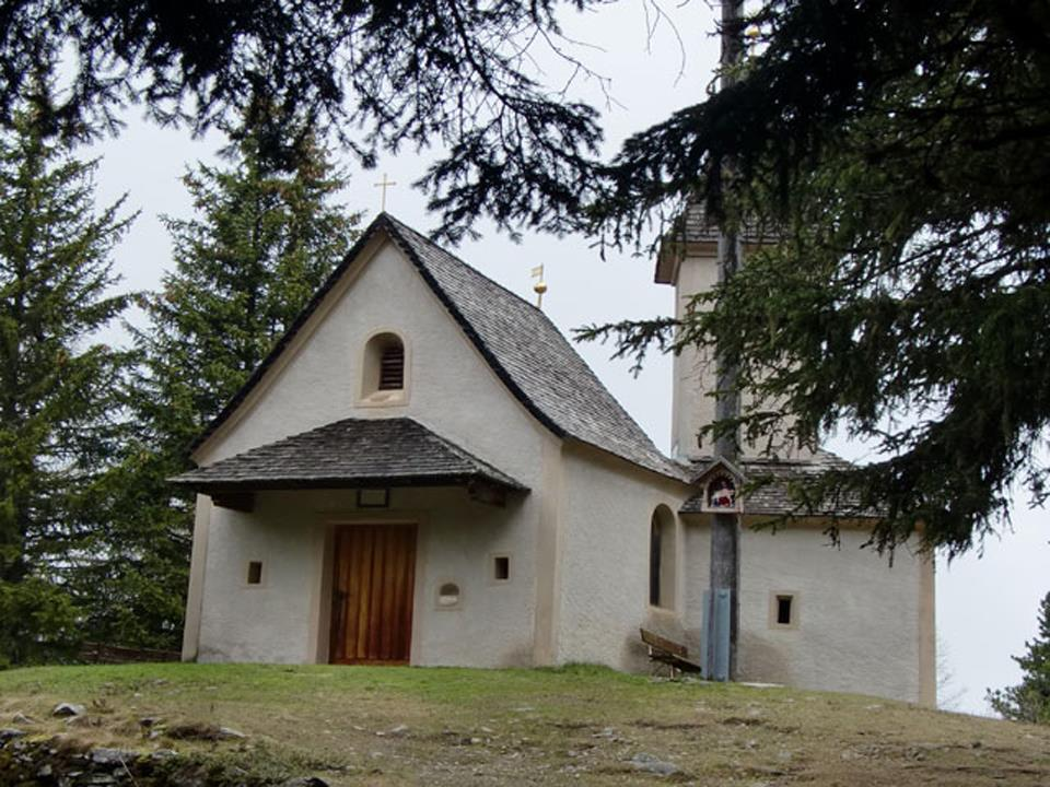 Colle Libero – Valcroce Hike