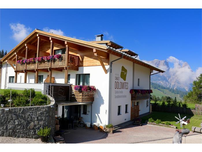 Chalet Dolomites