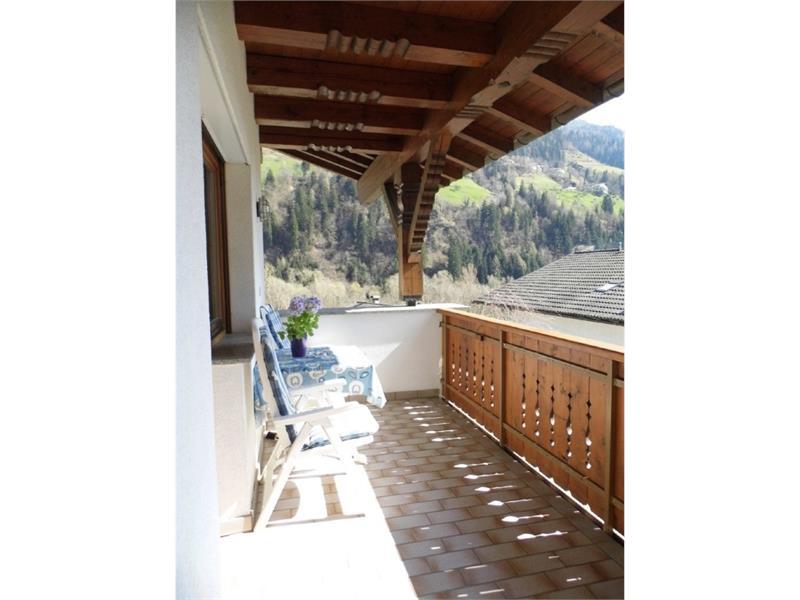 Apartments Sonnenparadies - sunny balcony