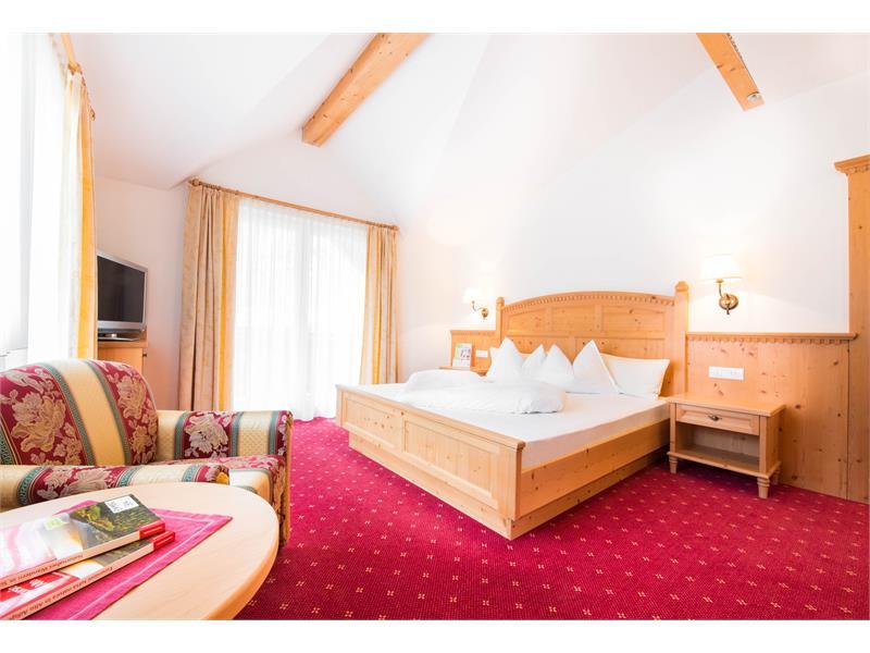 Hotel Schnals Tonzhaus Picea
