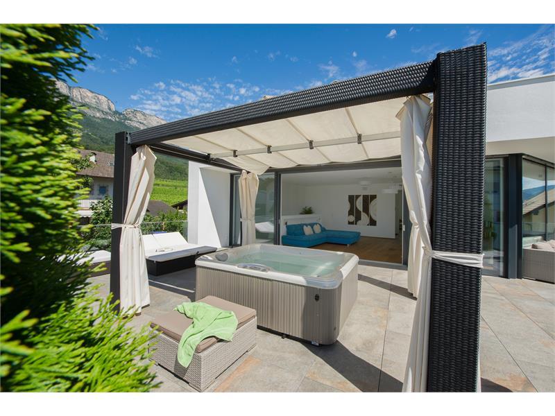 Villa Aich - Relaxen- chillen- durchatmen - den Augenblick in lichtdurchfluteten Räumen genießen