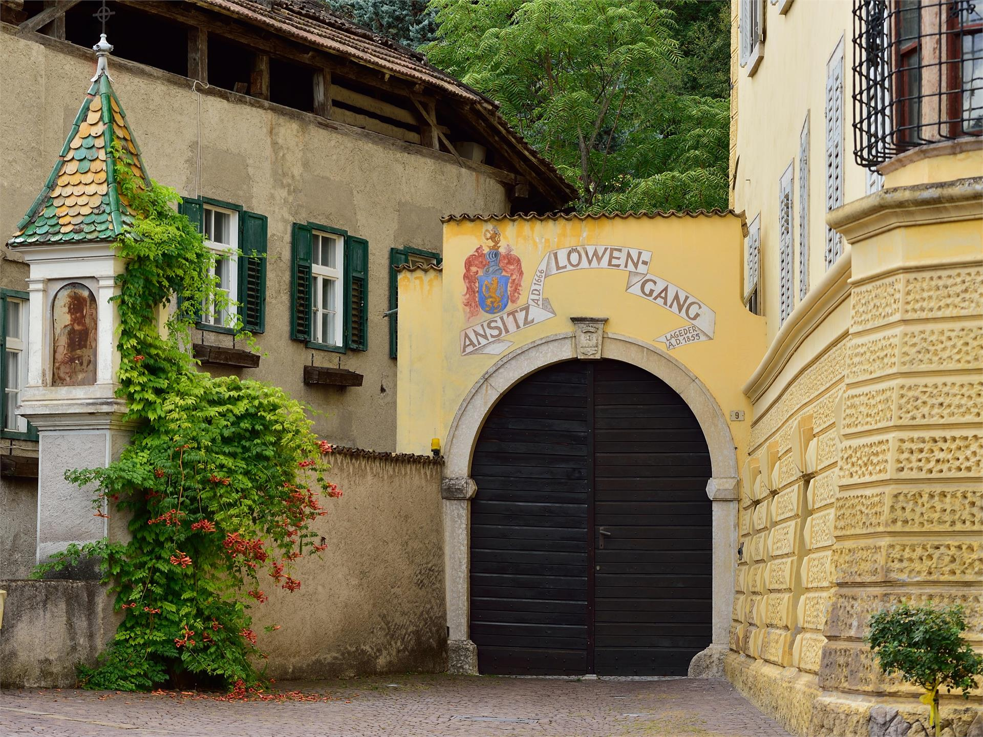 Tourismusverein Südtiroler Unterland/Albert Ceolan