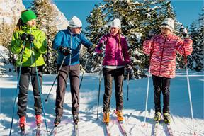 Sci Nordico Cortina