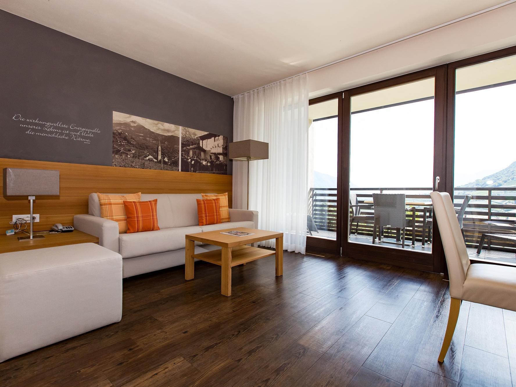 Appartamenti Residence Alagundis
