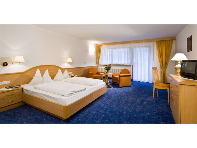 comfort room type Palm dependance 2 floor