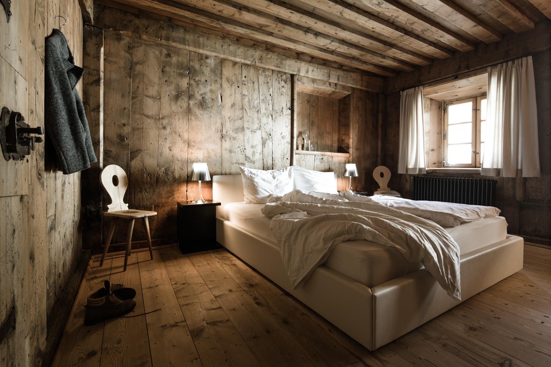 Tolle Stilvolles Gotisches Schlafzimmer Bilder - Die besten ...