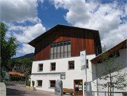 Internationaler Museumstag im Vintschger Museum