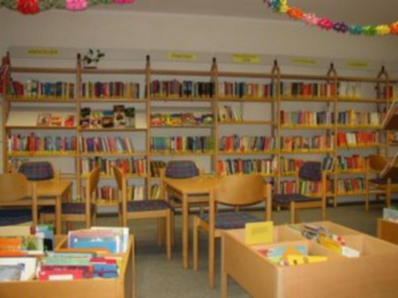 Bibliothek Terlan