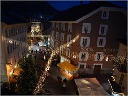 11. Christmas market in Silandro
