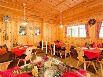 Hotel-Berggasthof Monte Piz