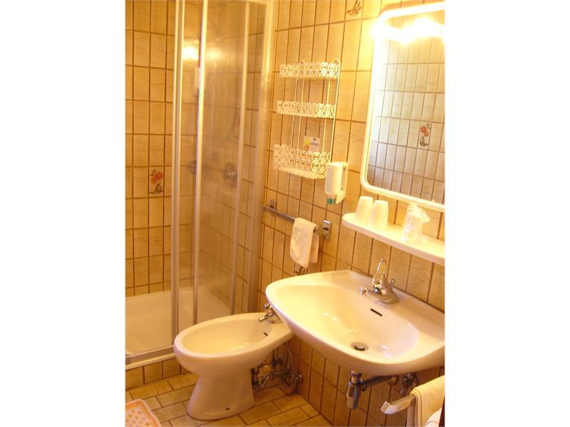 Bad, Dusche/WC