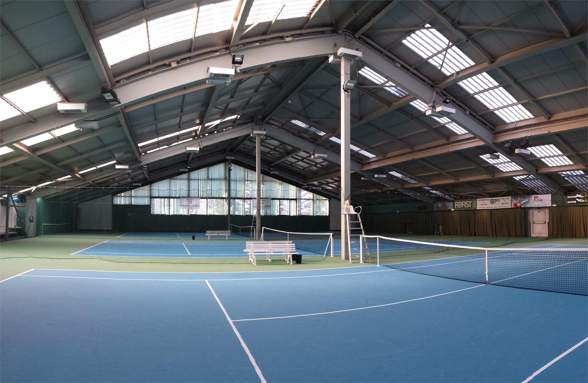 Tennis Center Ortisei