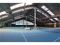 Tennis Center St. Ulrich