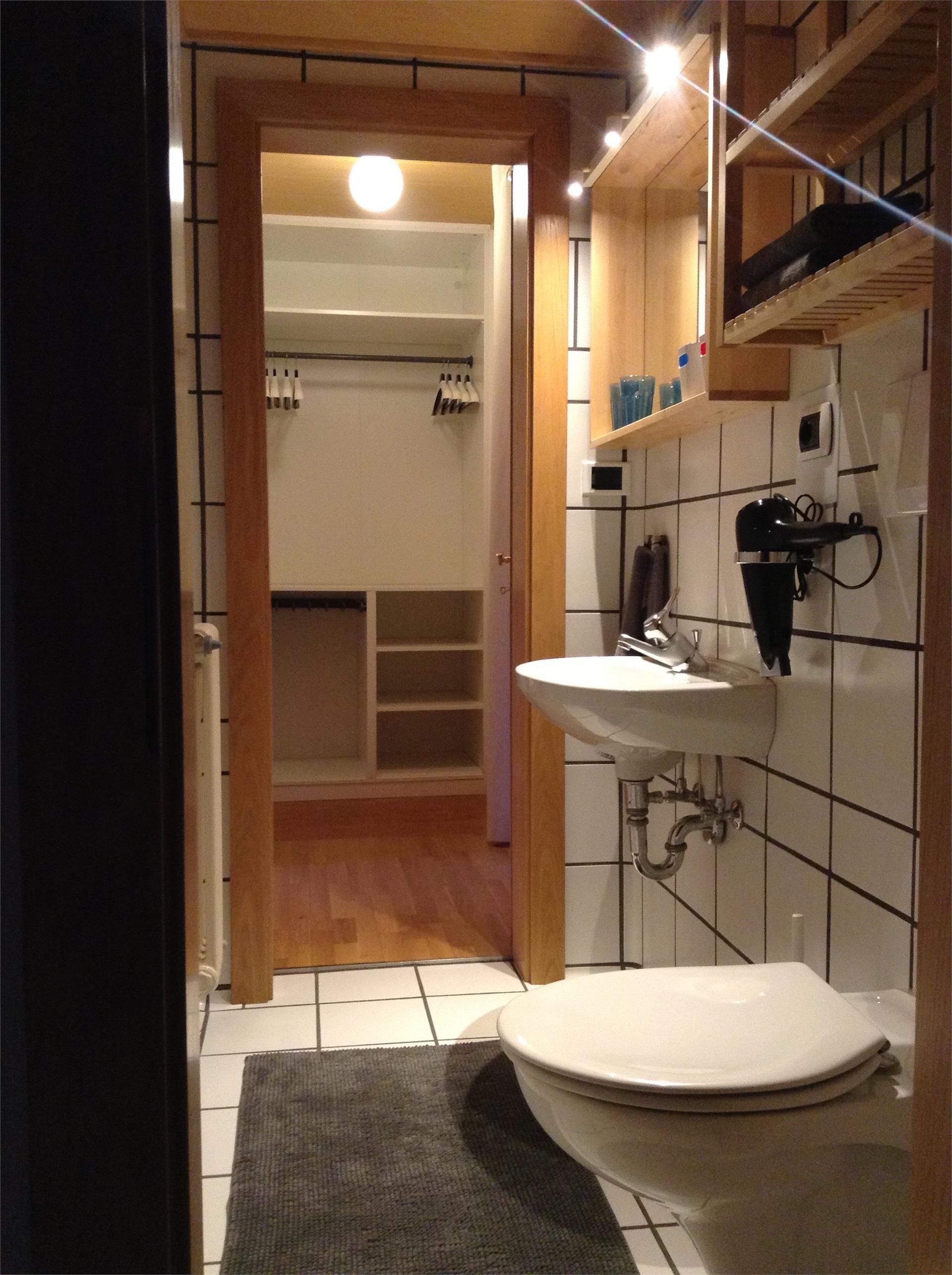2 bathroom appartment 3