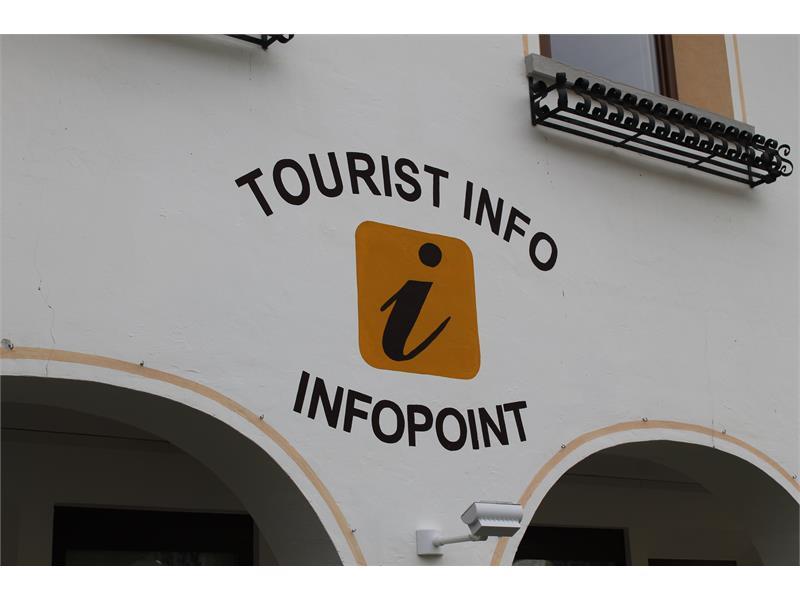 Tourismusbüro Terenten