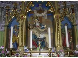 Cappella presso la Seghe