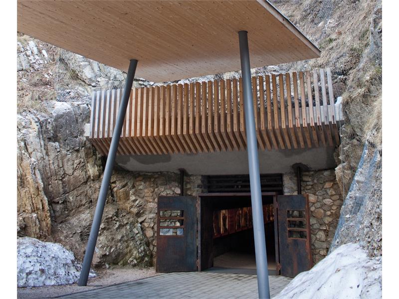 Gampen Bunker