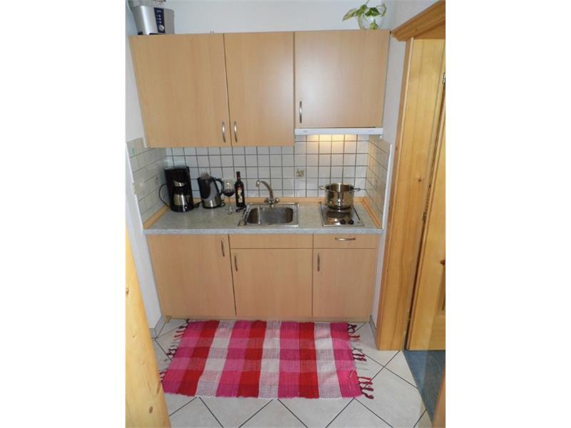 Apartments Sonnenparadies - kitchen unit