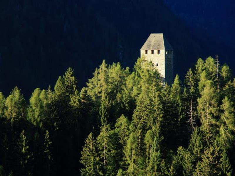Castello Eschenlohe