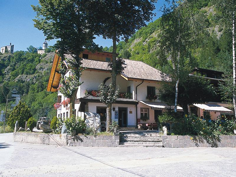 Gasthof Burgfrieden