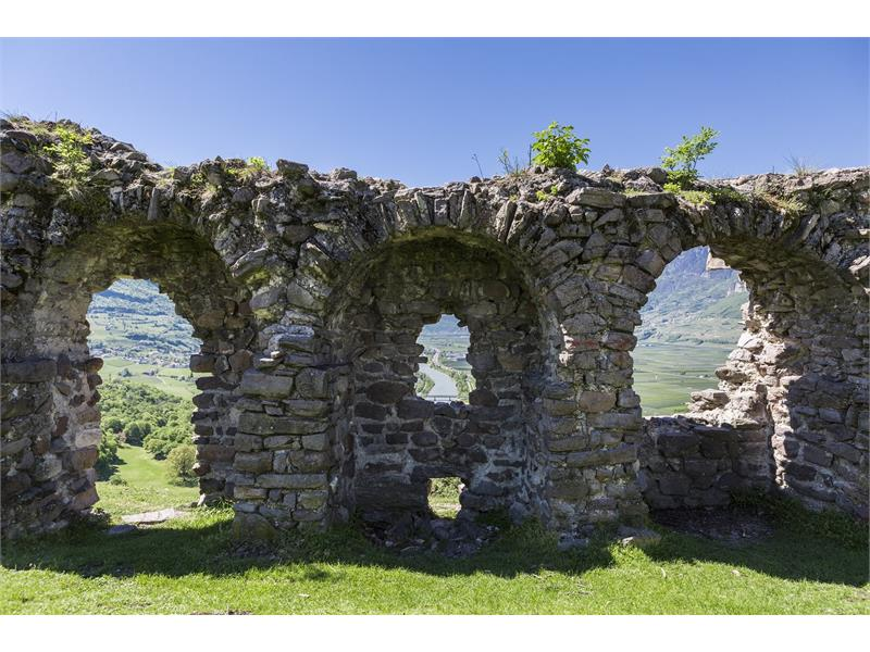 Castelfeder