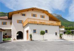 Weingut Oberpreyhof in Kaltern am See