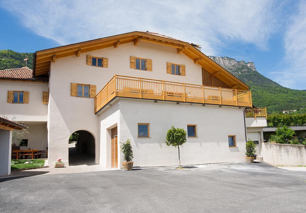 Weingut Oberpreyhof