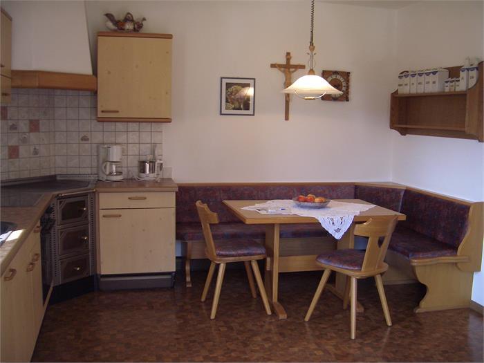 Cucina Schlern