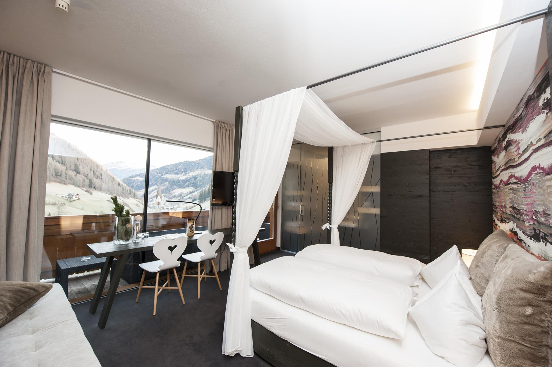 Alpen Panorama Suite