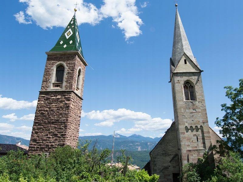 Kirche in St. Nikolaus