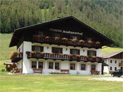 Pension Madlanerhof