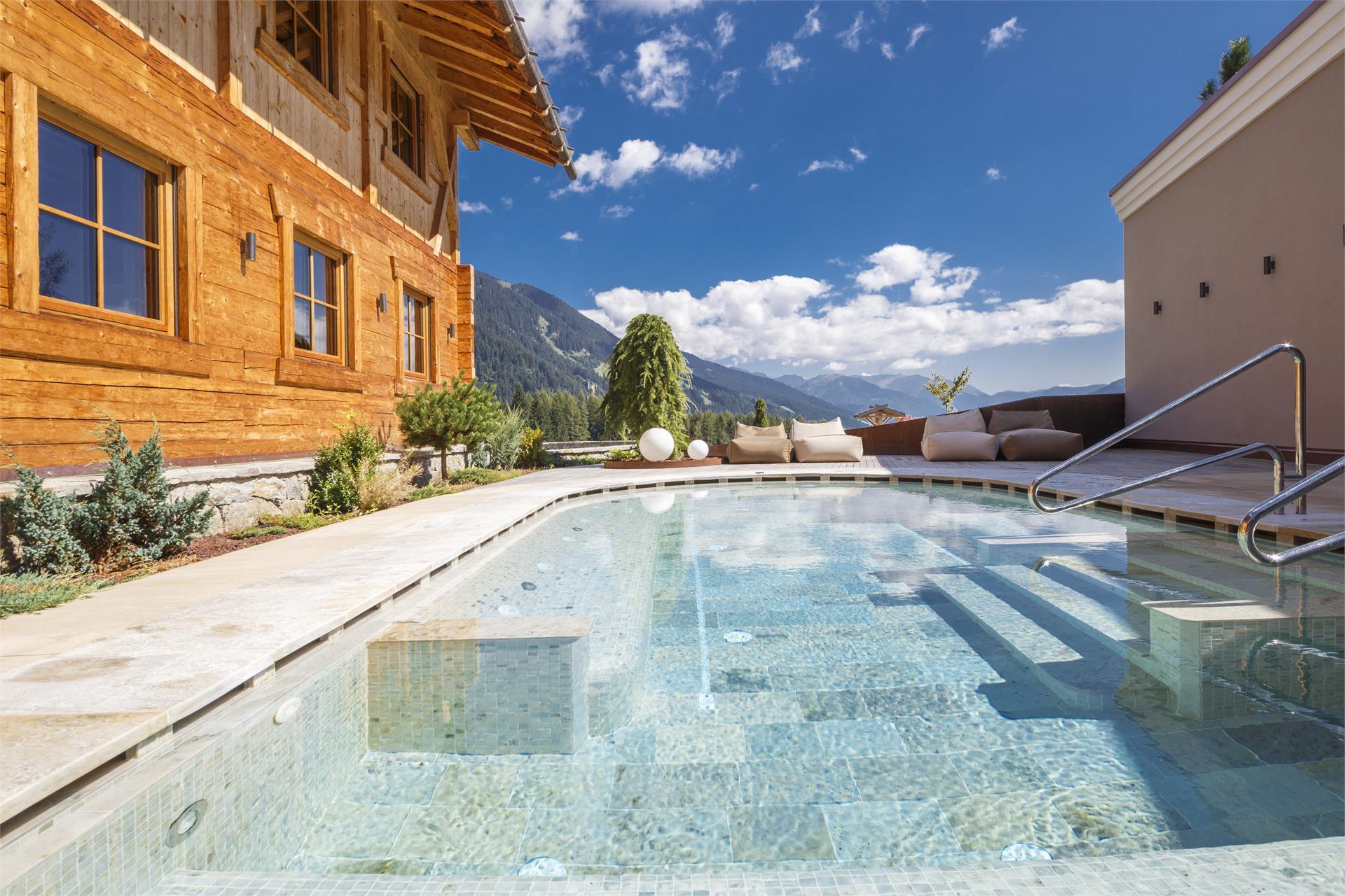 Salzsee mit Knappenhaus (Sauna & Relax)
