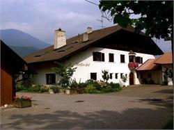 Weissenhof Apfelsaft