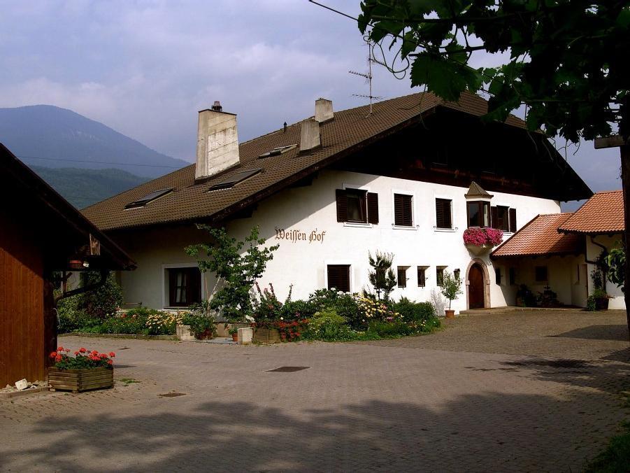 Weissenhof Vilpian