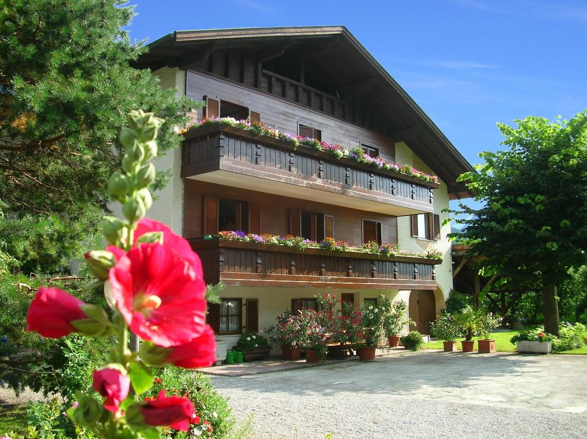 Residence Gritschhof - 1
