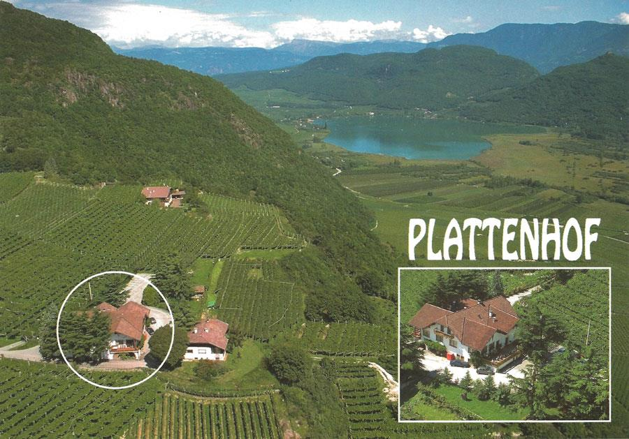 Private Winery Plattenhof