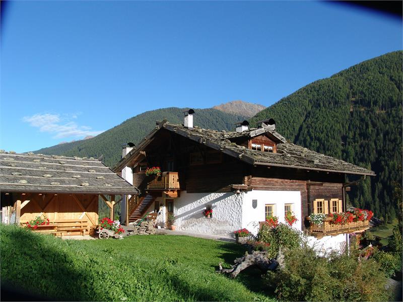 Summer on the Obergasteighof