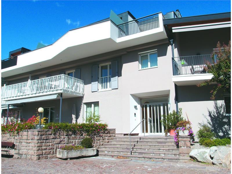 Ausserdorfer Apartments