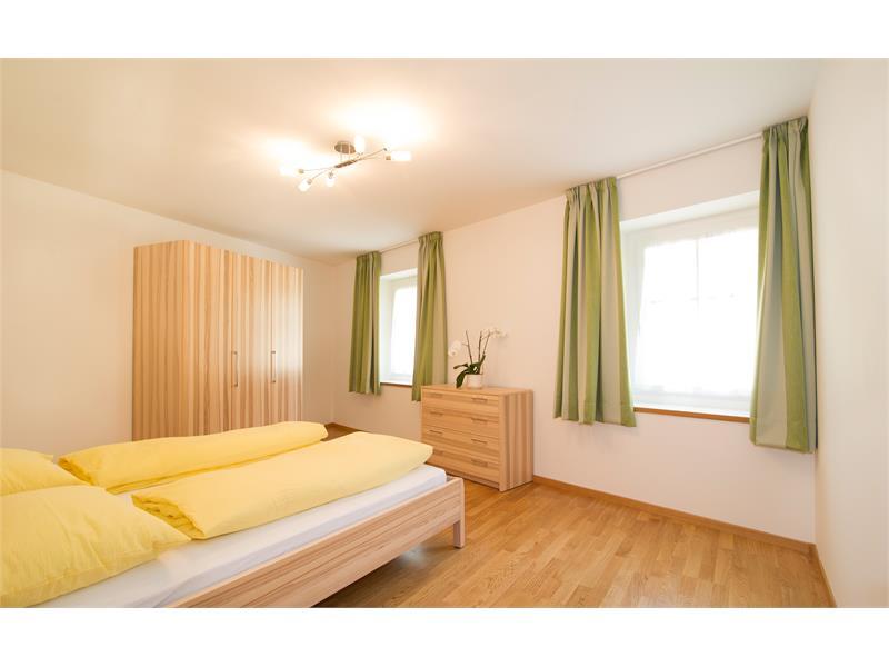 Appartement Geranie Doppelzimmer
