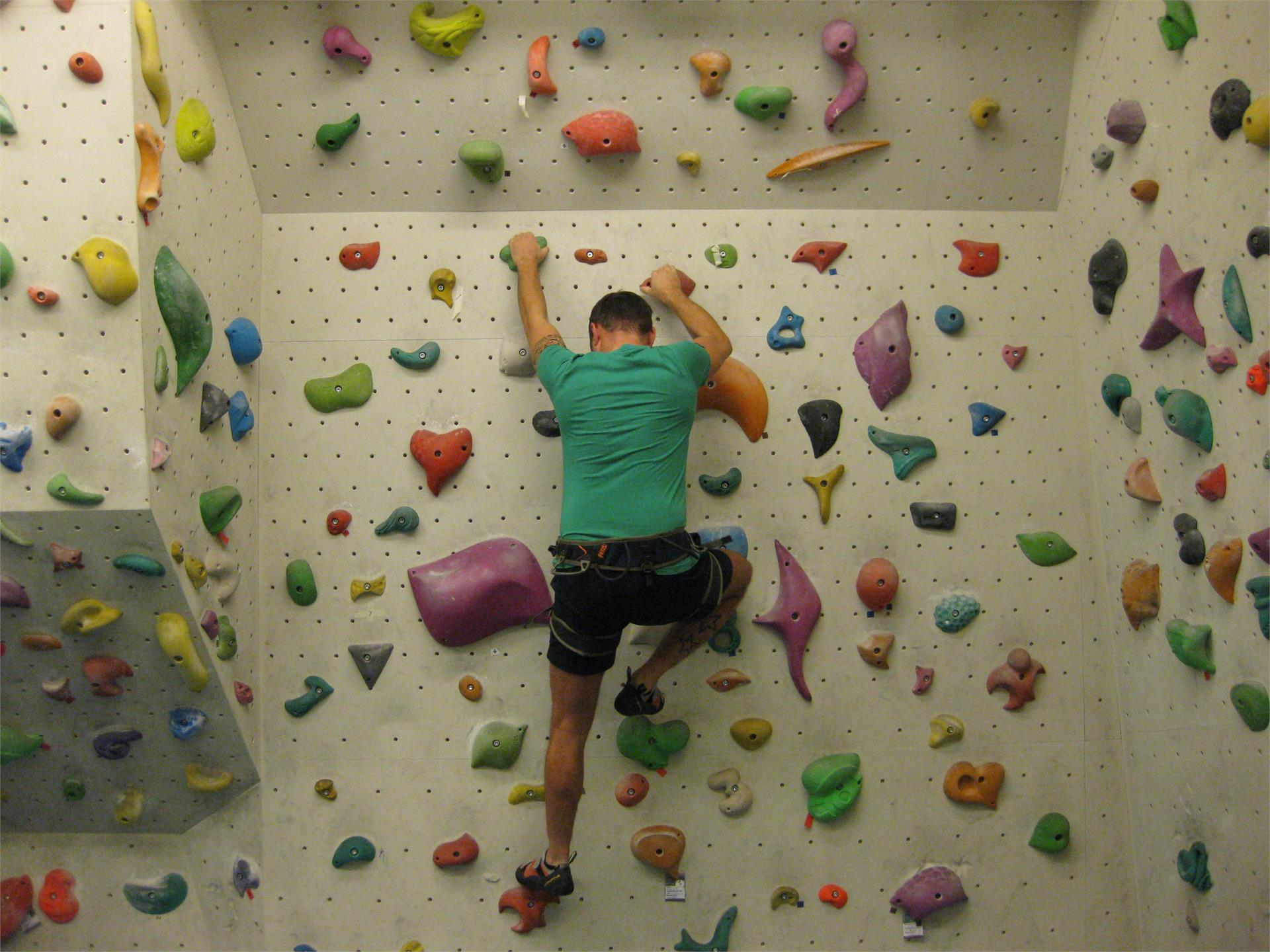 Palestra per arrampicata