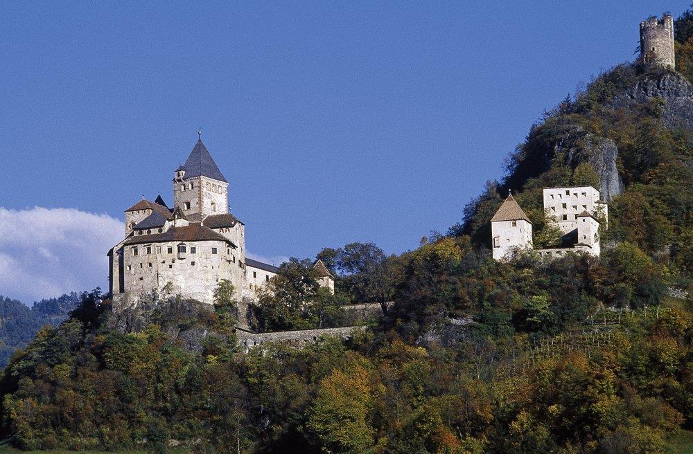 Castel Forte/Trostburg Castle