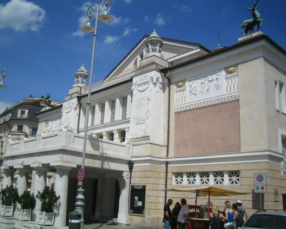 Stadttheater Puccini