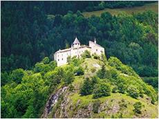 Castle Pietra/Sprechenstein