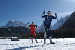 Rent Sci Sport Alpe