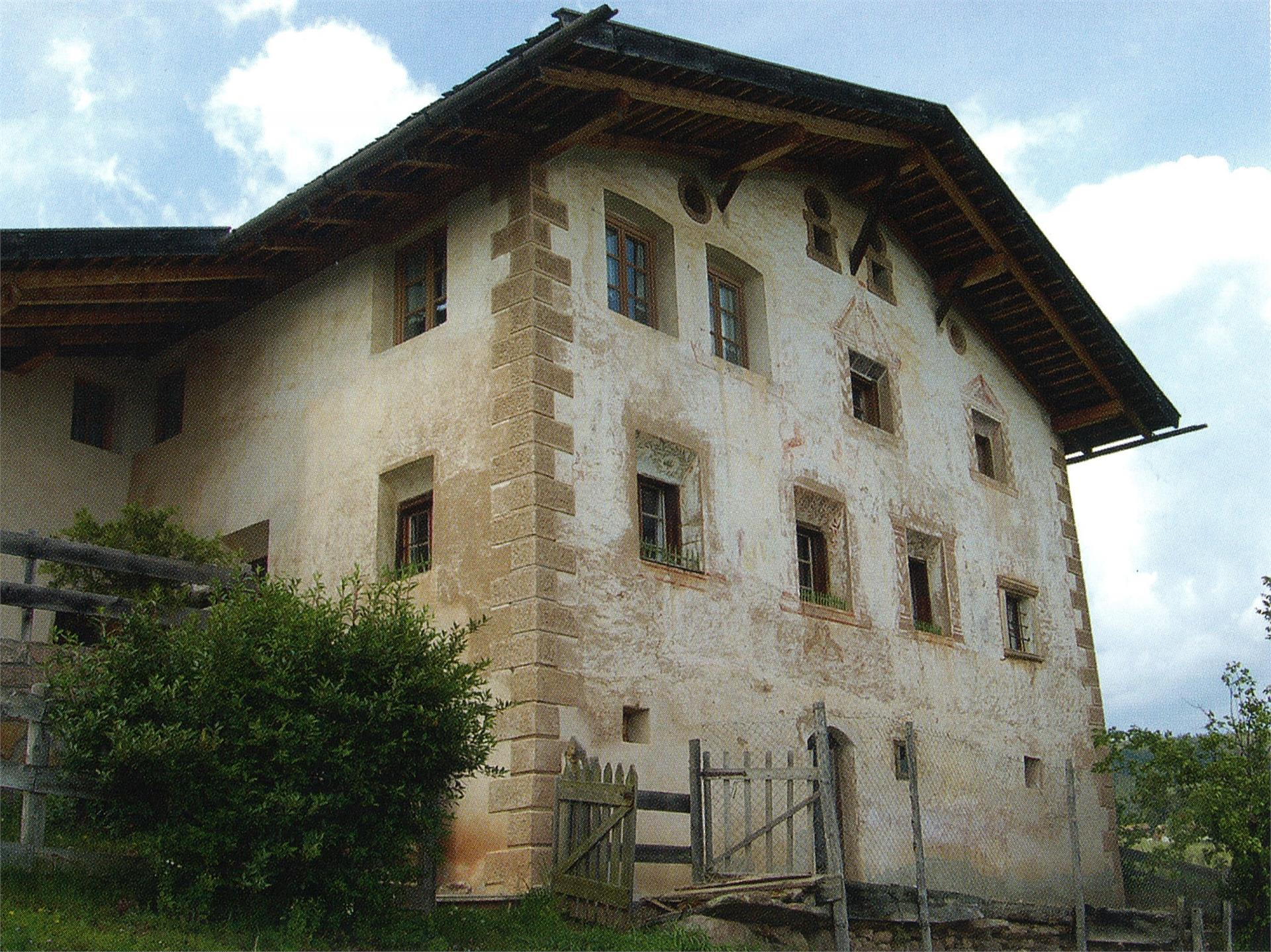 Schreiberhouse