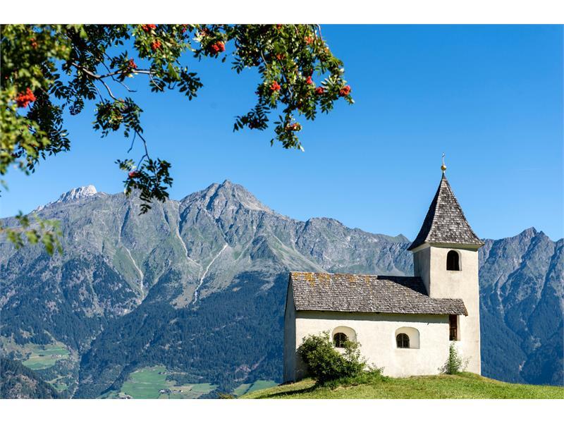 Kirche Maria Schnee Aschbach